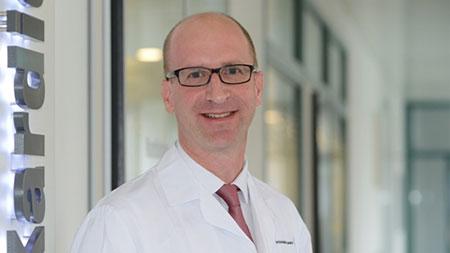 Prof. Dr. med. Laurent Haegeli