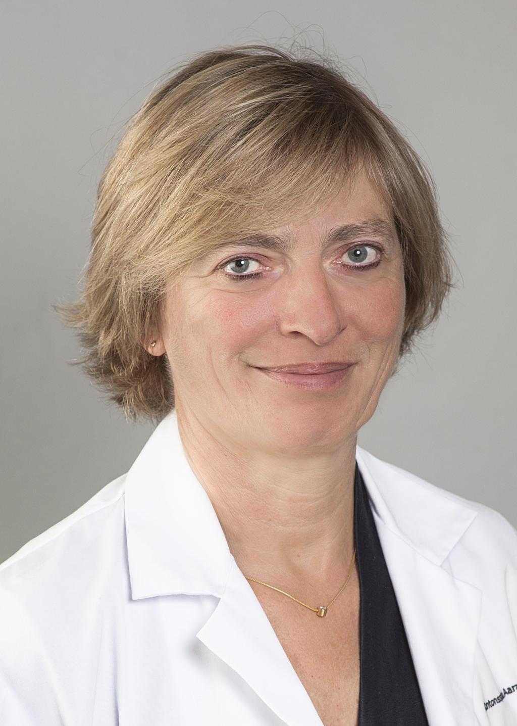 Dr. Med. Andrea Capone Mori   Kantonsspital Aarau