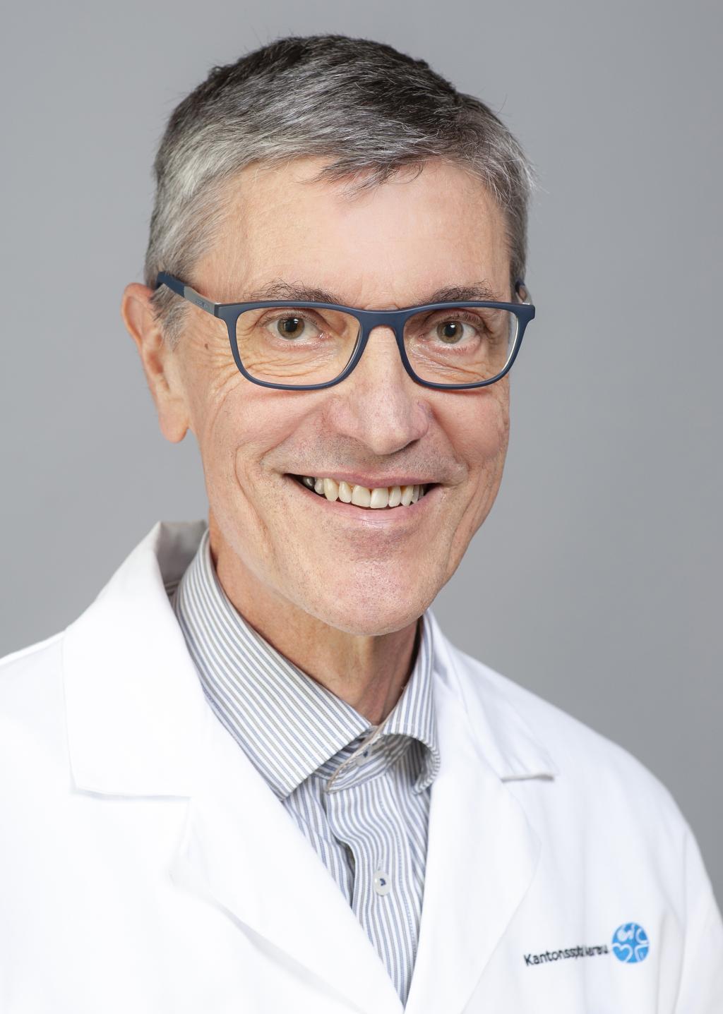 Dr Med Jakob Grevenstein