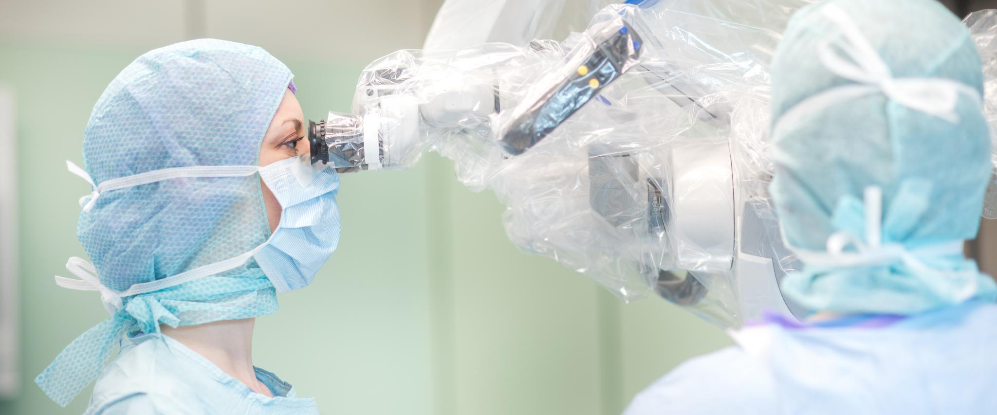 Klinik für Neurochirurgie | Kantonsspital Aarau