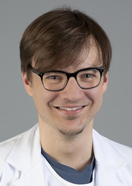 Oberarzt Infektiologie und Spitalhygiene