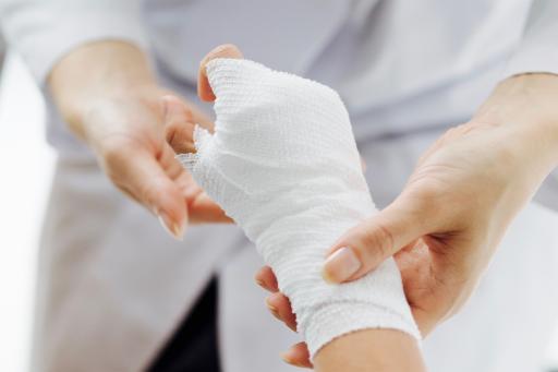 Leistungsangebot Hand- und Plastische Chirurgie | Kantonsspital Aarau